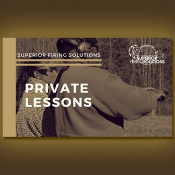 private lessons shooting course main image
